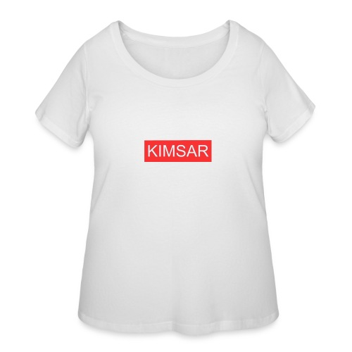 image - Women's Curvy T-Shirt