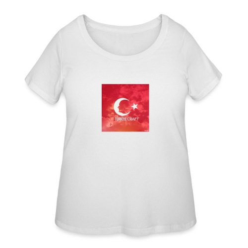 TurkiyeCraft - Women's Curvy T-Shirt