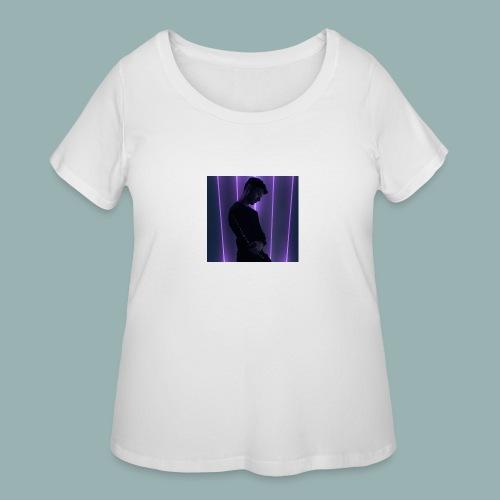Europian - Women's Curvy T-Shirt