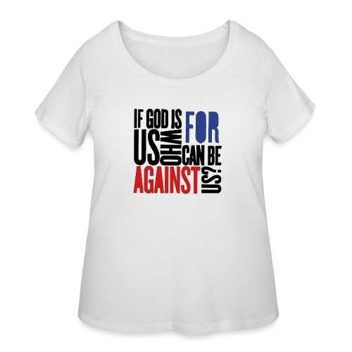 IGIFU - Women's Curvy T-Shirt
