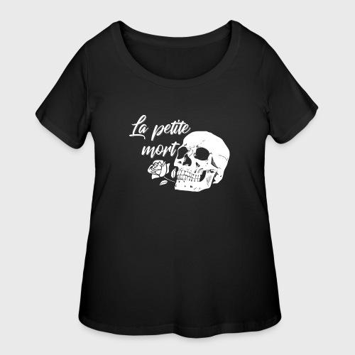 La Petit Mort - Women's Curvy T-Shirt