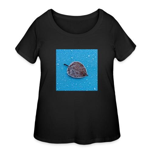 hd 1472914115 - Women's Curvy T-Shirt