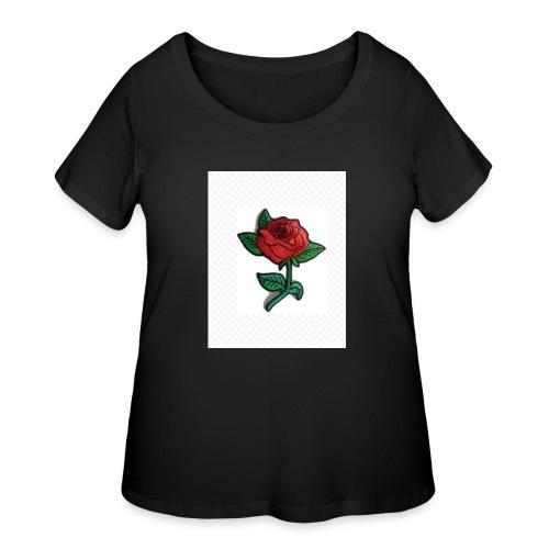 IMG 1324 - Women's Curvy T-Shirt