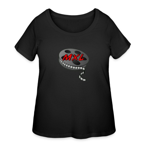 MovieXL - Women's Curvy T-Shirt