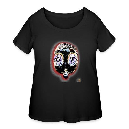 Baby - Women's Curvy T-Shirt