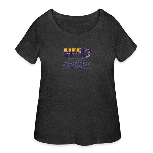 PJeans4 - Women's Curvy T-Shirt