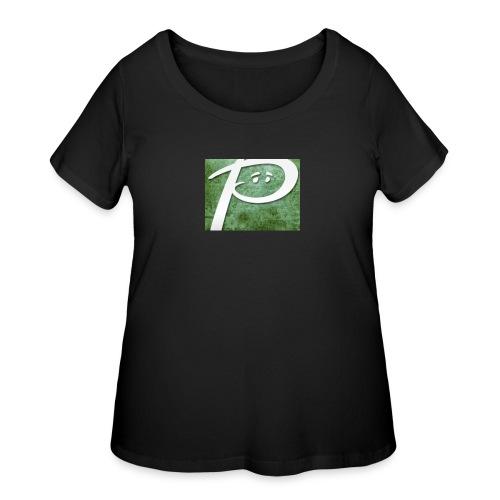 Op prankster - Women's Curvy T-Shirt