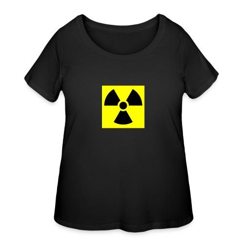 craig5680 - Women's Curvy T-Shirt