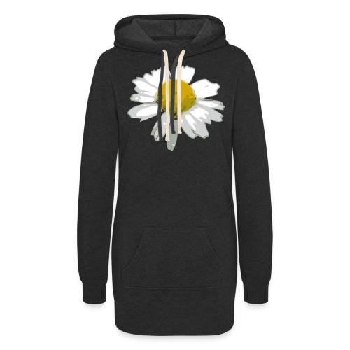 Daisy - Women's Hoodie Dress