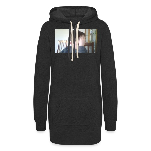 Luiz FAce!! - Women's Hoodie Dress
