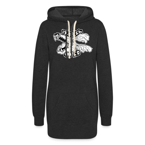PROBLEM CHILD - Women's Hoodie Dress