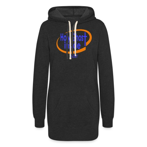 ***12% Rebate - See details!*** Holy Ghost Inside - Women's Hoodie Dress