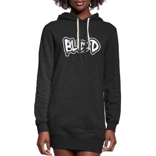 Blizz D - Women's Hoodie Dress
