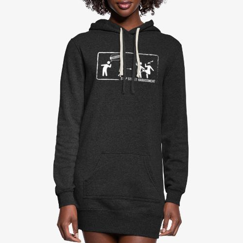 Unwanted comments - Women's Hoodie Dress
