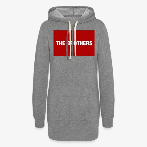 The Brothers - Women's Hoodie Dress