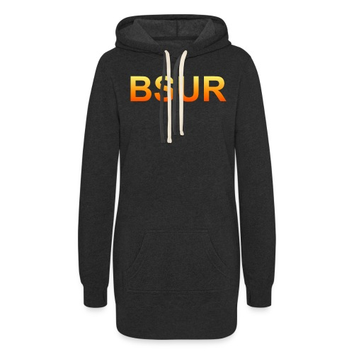 BSUR be as you are - Women's Hoodie Dress