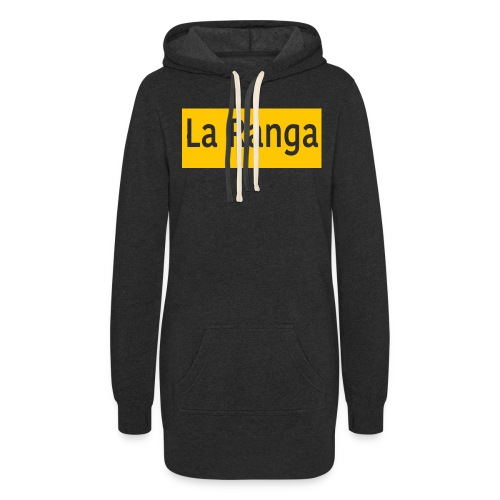 La Ranga gbar - Women's Hoodie Dress