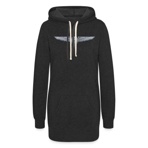 Ruin Gaming - Women's Hoodie Dress
