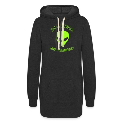 Roswell New Mexico - Women's Hoodie Dress