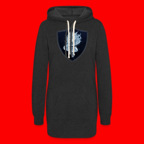 XMidniteDragonX - Women's Hoodie Dress
