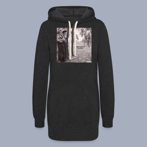dunkerley twins - Women's Hoodie Dress