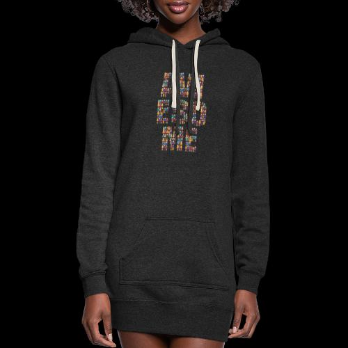 Awesome People - Women's Hoodie Dress