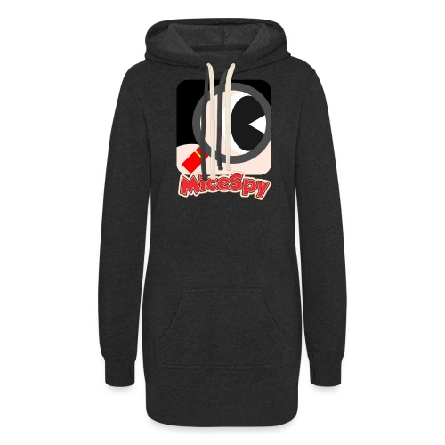 MiceSpy with your eye! - Women's Hoodie Dress