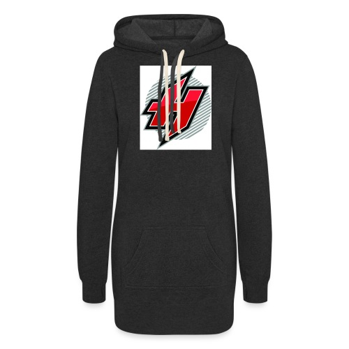 Home Town Squad - Women's Hoodie Dress