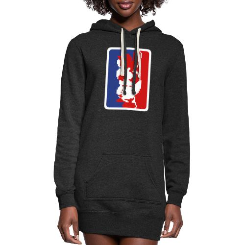 RBI Baseball - Women's Hoodie Dress
