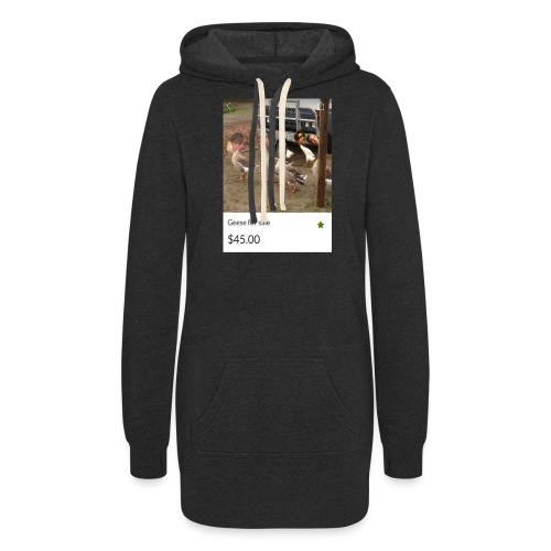 the___gaggle - Women's Hoodie Dress