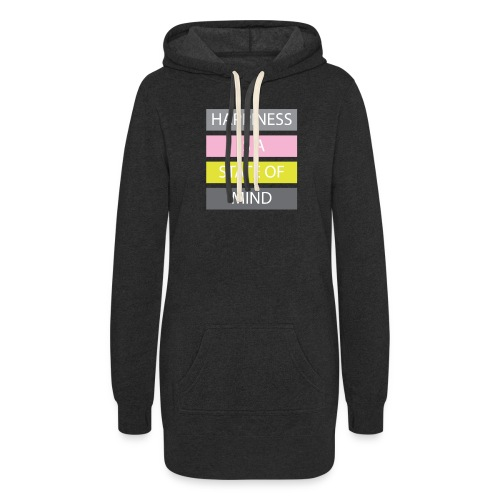 Happiness - Women's Hoodie Dress