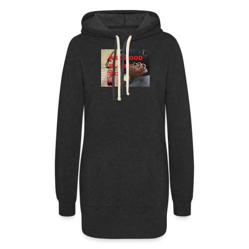 Killwood Blood 902 - Women's Hoodie Dress