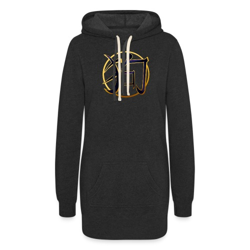 The Year Of The Dog - Women's Hoodie Dress