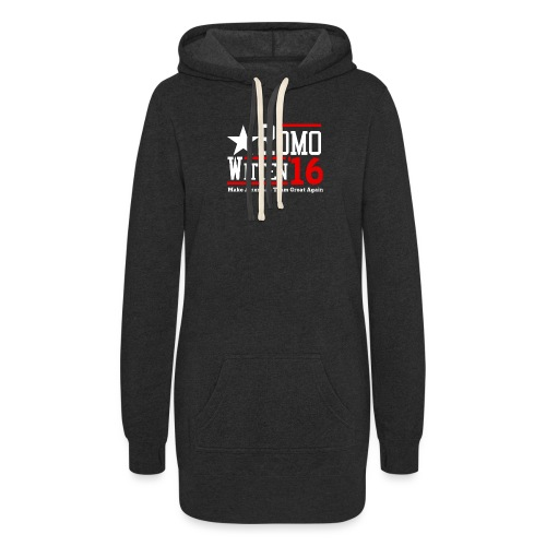 Make America's Team Great Again - Women's Hoodie Dress