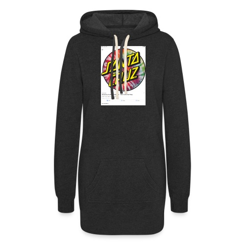 IMG 0102 - Women's Hoodie Dress