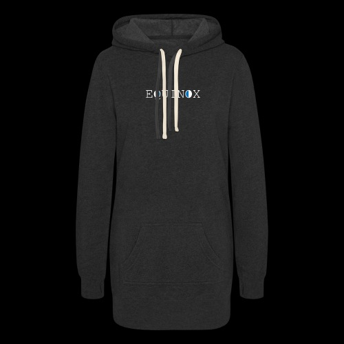 Equinox - Women's Hoodie Dress