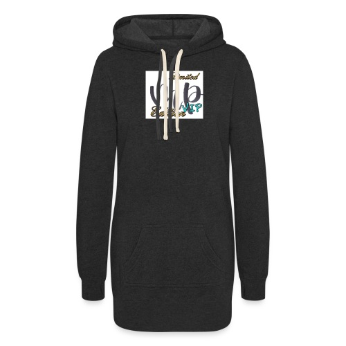 VIP Limited Edition Merch - Women's Hoodie Dress
