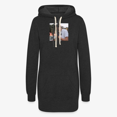 big man - Women's Hoodie Dress