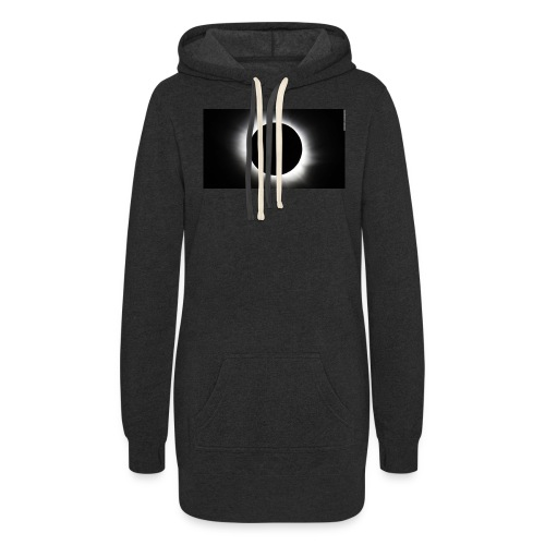 Solar - Women's Hoodie Dress