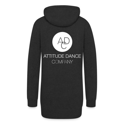 ADC Logo - Women's Hoodie Dress