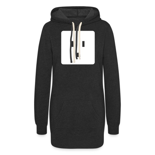 Funny Halloween Couples Costume Wall Outlet Female - Women's Hoodie Dress