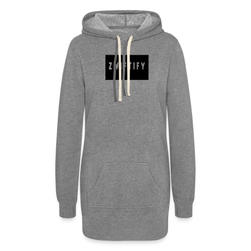 zwiftify - Women's Hoodie Dress