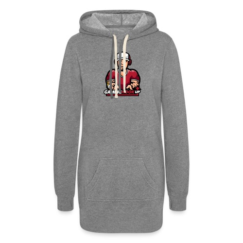 Your One Stop GamingHookup - Women's Hoodie Dress