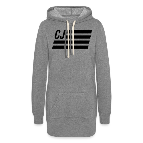 CJ flag - Autonaut.com - Women's Hoodie Dress