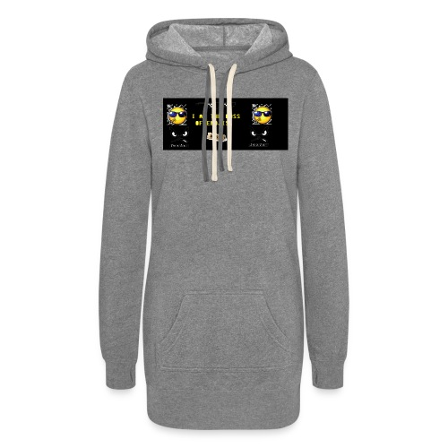 lol - Women's Hoodie Dress