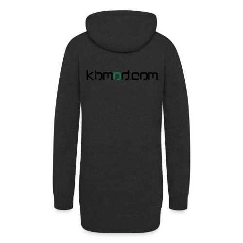 kbmoddotcom - Women's Hoodie Dress