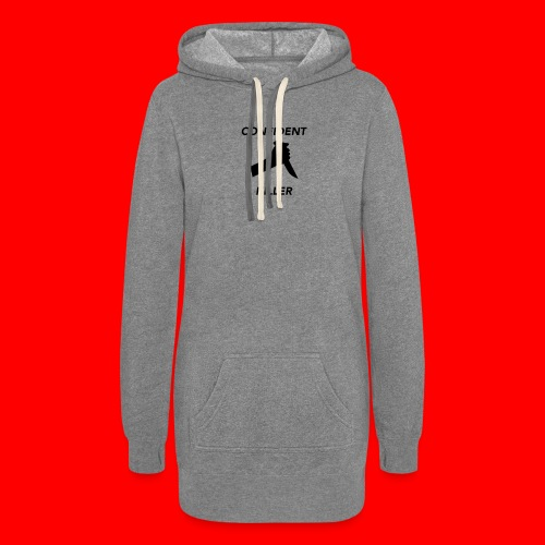 OxyGang: Confident Killer Products - Women's Hoodie Dress