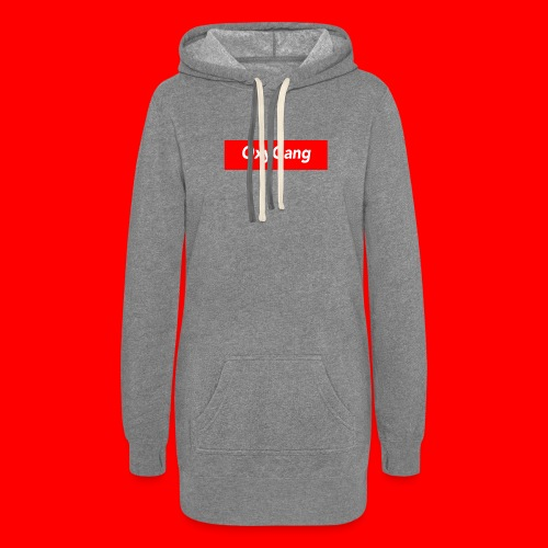 OxyGang: Red Box Products - Women's Hoodie Dress