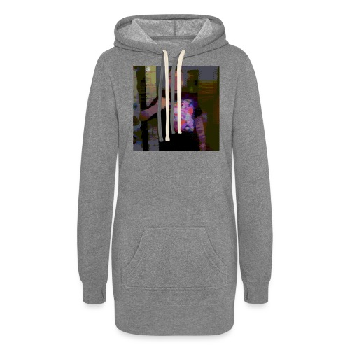 Cool Guy - Women's Hoodie Dress