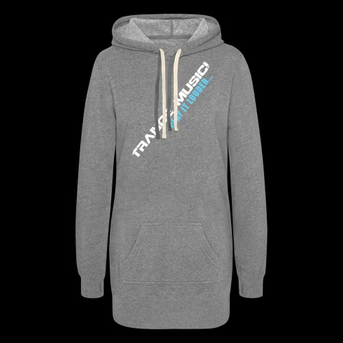 Trance Music! - Women's Hoodie Dress